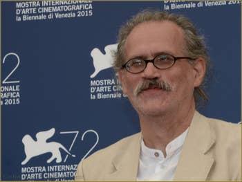 Giuseppe Gaudino à la Mostra de Venise, le Festival du Cinéma de Venise 2015