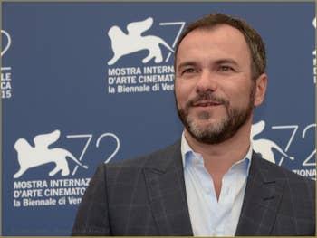 Massimiliano Gallo à la Mostra de Venise, le Festival du Cinéma de Venise 2015