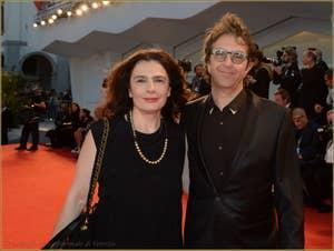 Atom Egoyan à la Mostra de Venise, le Festival du Cinéma de Venise 2015