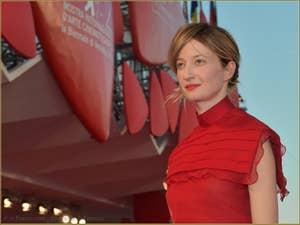 Alba Rohrwacher à la Mostra de Venise, le Festival du Cinéma de Venise 2015