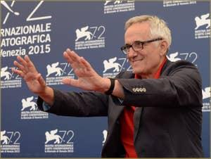 Marco Bellocchio à la Mostra de Venise, le Festival du Cinéma de Venise 2015