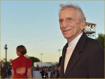 Roberto Herlitzka à la Mostra de Venise, le Festival du Cinéma de Venise 2015