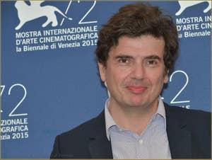 Nicolas Saada à la Mostra de Venise, le Festival du Cinéma de Venise 2015