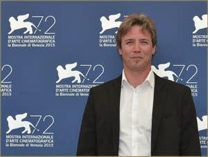 Dominique Leborgne à la Mostra de Venise, le Festival du Cinéma de Venise 2015