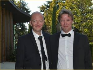 Samuel Collardey, Dominique Leborgne à la Mostra de Venise, le Festival du Cinéma de Venise 2015