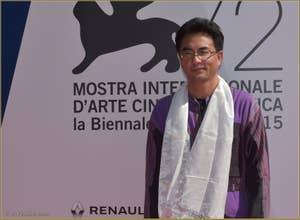 Pema Tseden à la Mostra de Venise, le Festival du Cinéma de Venise 2015