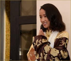 Yangshik Tso à la Mostra de Venise, le Festival du Cinéma de Venise 2015