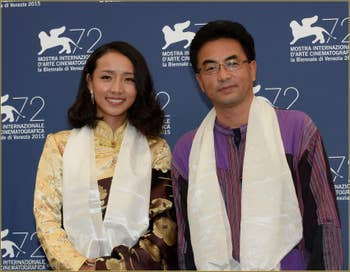 Yangshik Tso, Pema Tseden à la Mostra de Venise, le Festival du Cinéma de Venise 2015