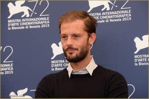 Nicolas Duvauchelle à la Mostra de Venise, le Festival du Cinéma de Venise 2015