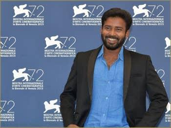 Dinesh Ravi à la Mostra de Venise, le Festival du Cinéma de Venise 2015