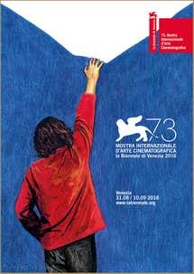 Mostra Festival du film de Venise 2015