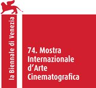 Mostra Festival du film de Venise 2017