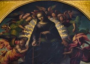 Fra Bartolomeo, Granacci