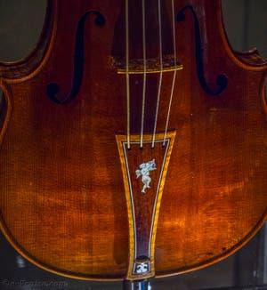 Instruments de Musique, Stradivarius