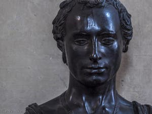 Donatello, Les Bronzes