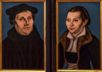 Dürer, Cranach, Memling