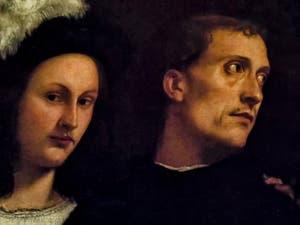 Le Titien, Tiziano Vecellio, Le Concert, 1510, Galerie Palatina Pitti, Florence Italie