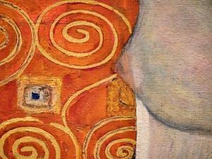 Gustav Klimt, Judith II Salomé, Galerie Internationale d'Art Moderne Ca' Pesaro à Venise