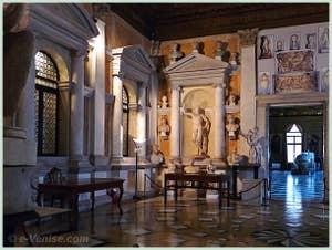 Le Musée Archéologique de Venise