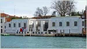 Le Musée Fondation Peggy Guggenheim à Venise