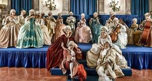 I Musici Veneziani Concerts Vivaldi Scuola Grande San Teodoro à Venise