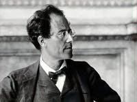 Gustav Mahler Symphonie n°9