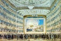 Rossini L'Italienne à Alger