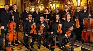 Interpreti Veneziani Concerts Vivaldi Eglise San Vidal Venise