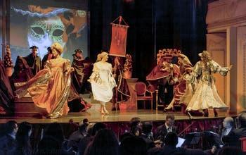 Les Virtuoses de l'Opéra de Rome