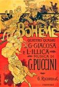 Puccini La Bohème