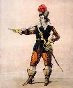 Rossini Le Barbier de Séville