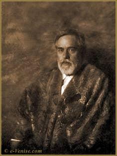 Mariano Fortuny Autorportrait 1930
