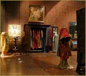 Le Musée Mariano Fortuny à Venise