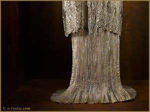 """Robe """"Delphos"""" Mariano Fortuny"""