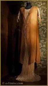 Robe Delphos Mariano Fortuny