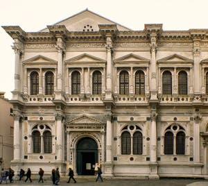 Scuola Grande San Rocco à Venise
