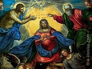 Tintoret Le Martyr de Saint Stephane San Giorgio Maggiore