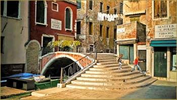 Photos Venise Octobre 2012