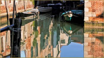Photos Venise Décembre 2012