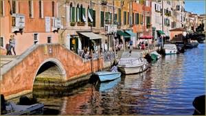 Photos Venise Mars 2013