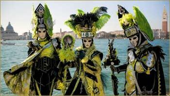 Photos Venise Février 2014