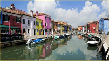 Photos Venise Mai 2014