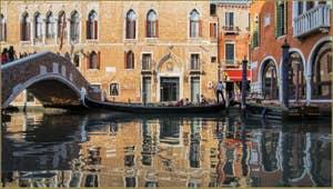 Photos Venise Octobre 2014