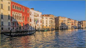 Photos Venise Décembre 2014