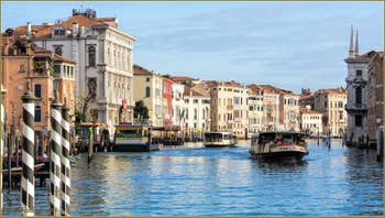 Photos Venise 2015