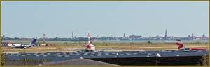 L'Aéroport Marco Polo de Venise
