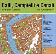 Calli Campielli e Canali