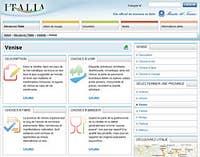 Office National du Tourise Italien Venise