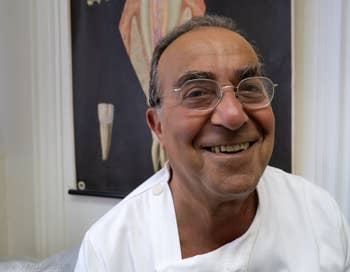Docteur Renzo Romanelli