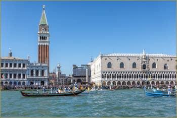 La Regata Storica, la Régate Historique de Venise, cortège historique et sportif